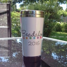 Beadalong-mugg 2018
